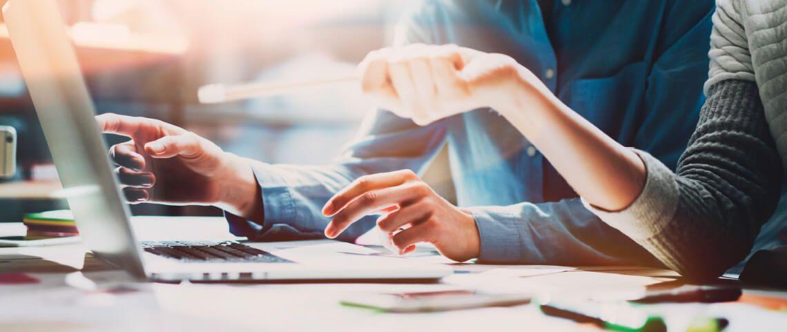 Videokonferenz, Aufgaben-Management, Arbeitszeiterfassung und Intranet